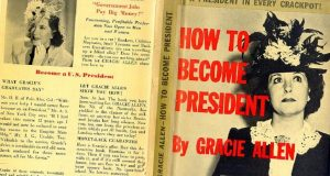 how to become president