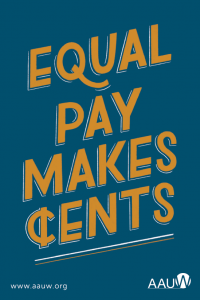 Equal Pay Makes Cents