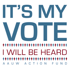 Vote November 6, 2018!